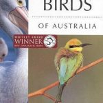 Front cover of Green Guide: Birds of Australia Book by Peter Rowland