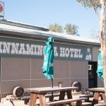 The Innamincka Hotel